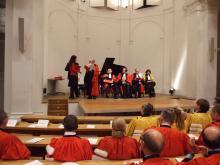 2009 Prix de l'université